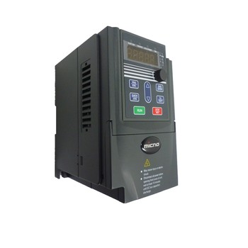 AC three phase 3 phase 220V 0.4kW MPPT function solar pumping system inverter for solar water pump