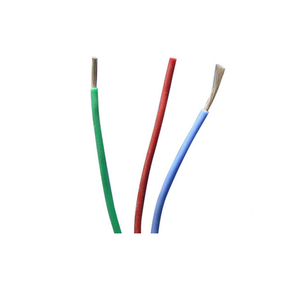 CCA low voltage heating copper cable wire 0.25mm