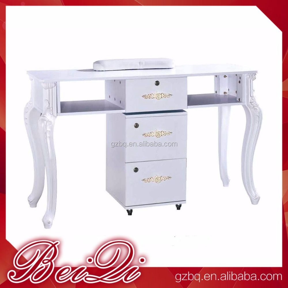 Wholesale manicure stations for Cheap nail desk