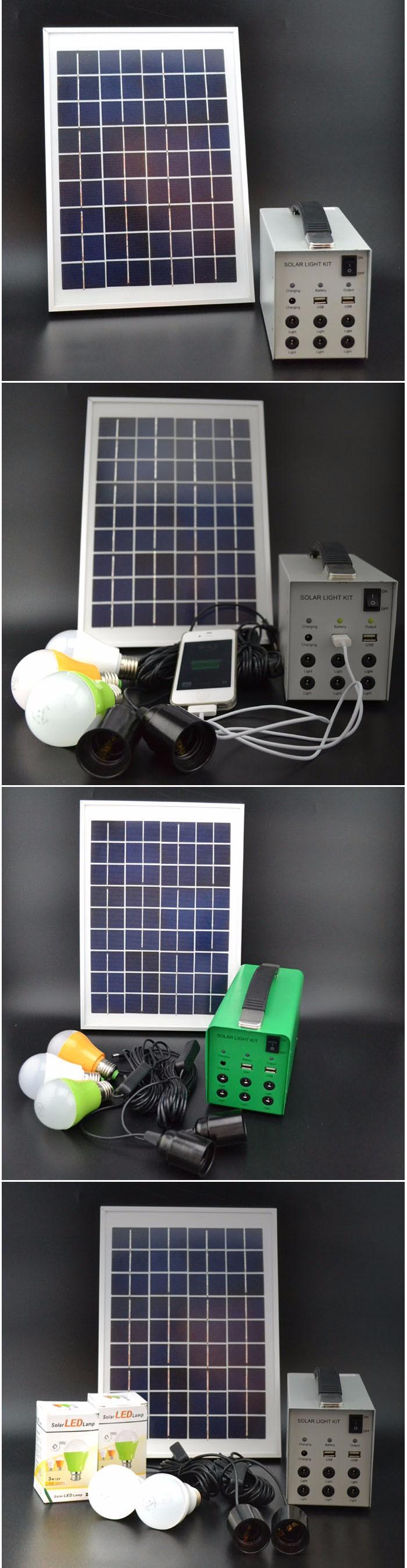 Diy Solar Panel Kits 10w With Led Light,7ah Solar Power Systems Sri Lanka  Price - Buy Solar Panel Kits 10w With Led Light,Led Light,7ah Solar Power