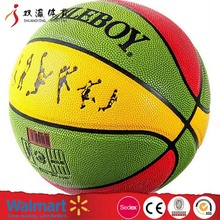 wholesale mini basketball price cheap in bulk,make your own design cute custom printed basketball