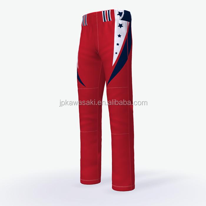 Custom Youth Men Wholesale Baseball jersey Pants/Plus Size Baseball Pants/Softball Pants Wholesale