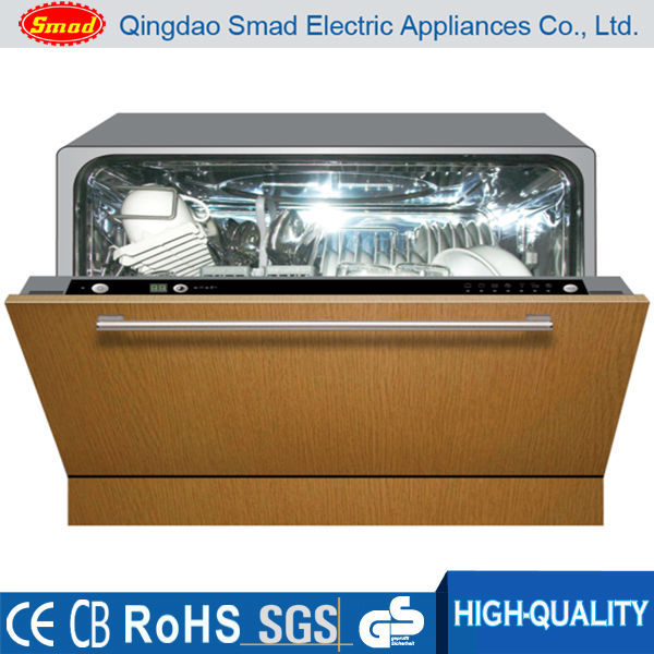 2015 Year New Ce Door Type Dish Washer With Table