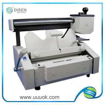 Hot sale binding machine