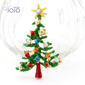 2016 christmas tree light up badge cartoon flashing badge led badge pin blinking led pins