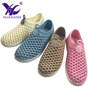 2017 Hot Selling Sport Jelly Shoes