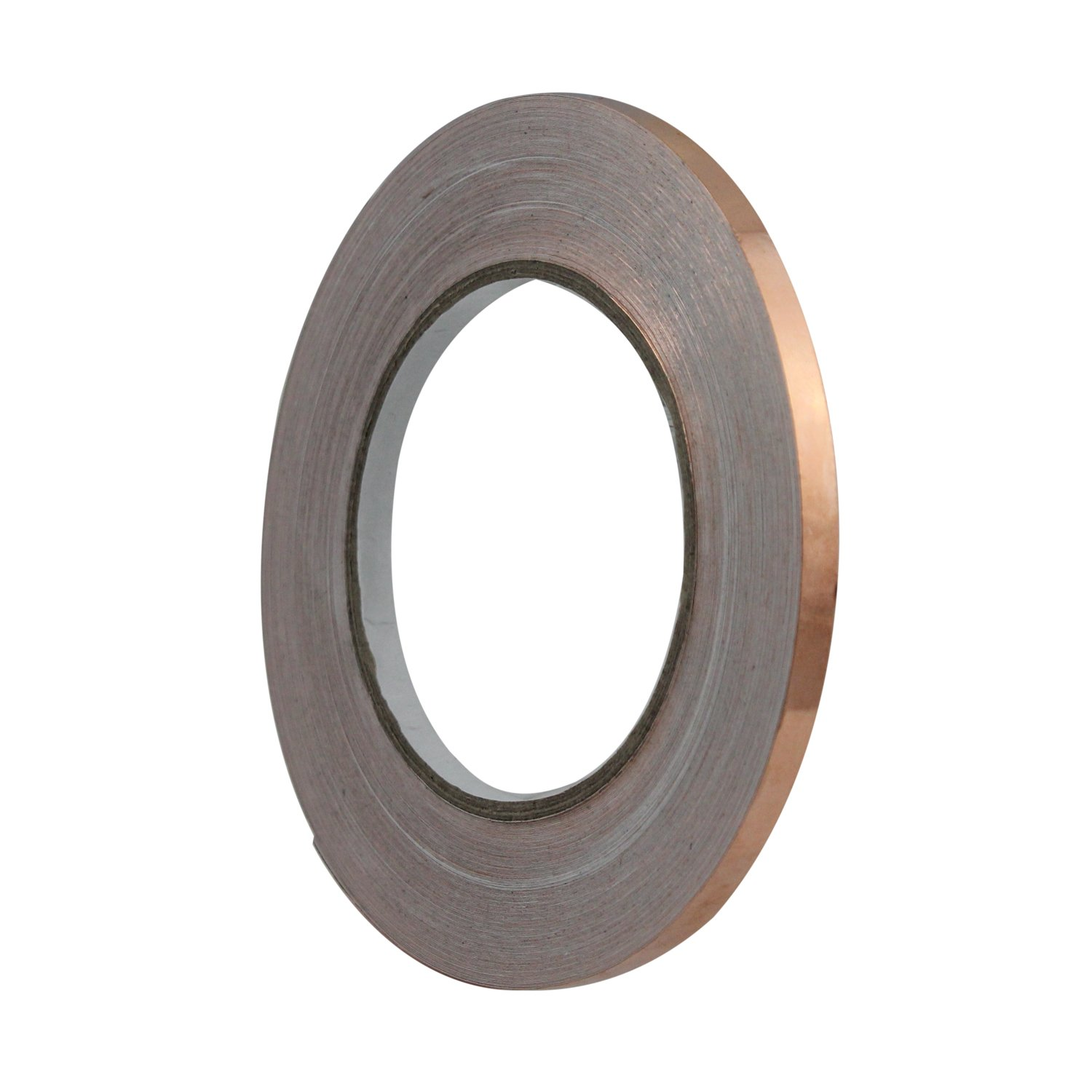 36 Yards, 4 Pack 0.25-Inch Wide Copper Foil Tape with Conductive Adhesive