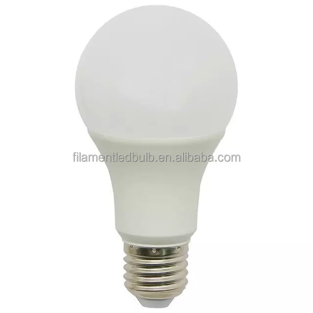 Plastic al housing bulb, e27 3w bulb light, china led bulb