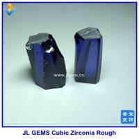Wholesale Cubic Zirconia Tanzanian raw/ rough, uncut diamond prices