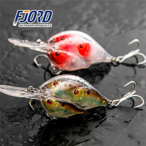 FJORD Hot new products china innovative fishing bait wholesale crank fishing lures crank bait lure