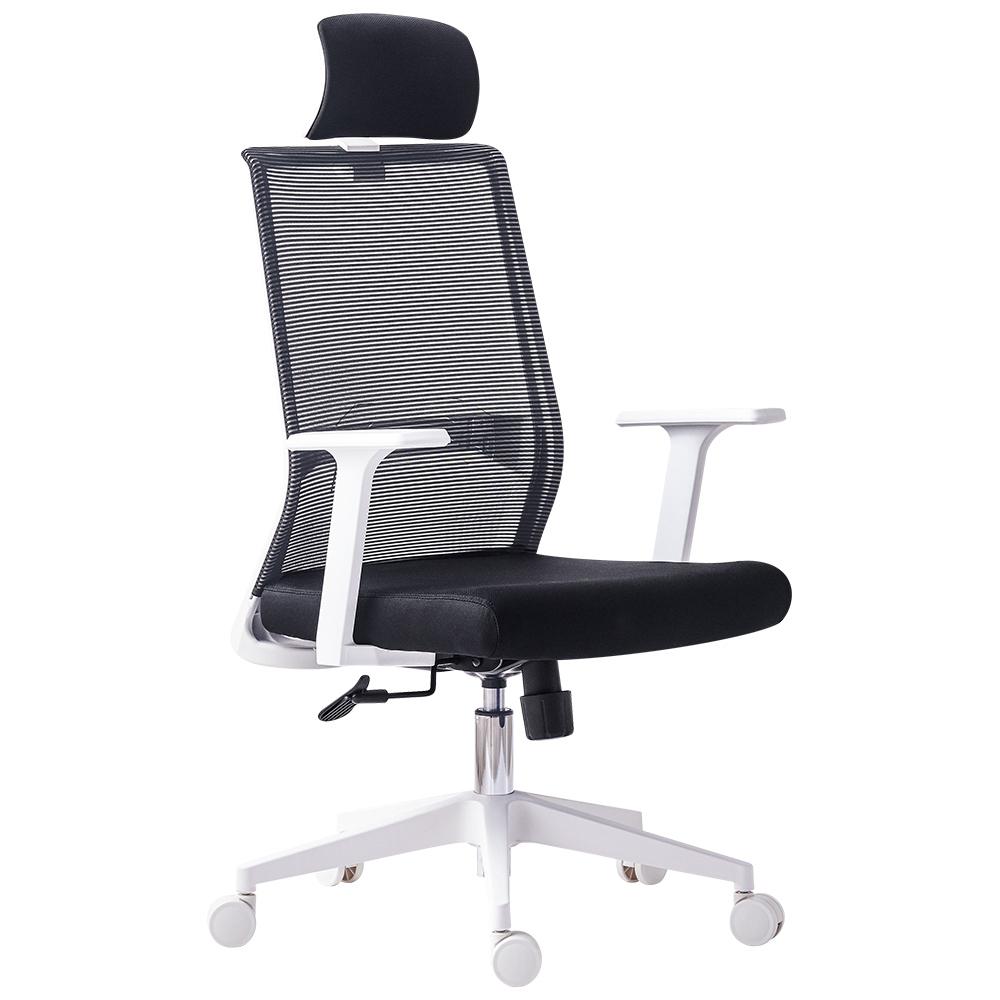 Nuovo design di alta posteriore imbottito cucina sala da pranzo sedie con imbottito sedili