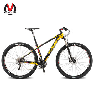 29 inch carbon MTB bike steel rim material fashional style adult bike/ bike with MAXXIS tyre and best price Made in China