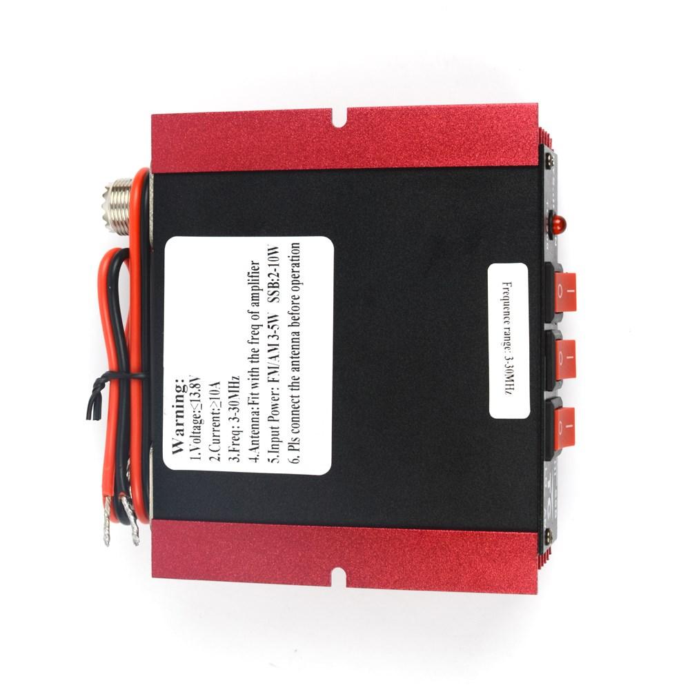 Rf Two Way Radio Power Amplifier Tc-200 With 200w Output Power Ssb - Buy Rf  Radio Power Amplifier,High Power Amplifier,Ham Radio Power Amplifier