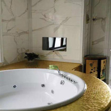 32 Inch Shower Mirror Tv Bathroom Waterproof Tv