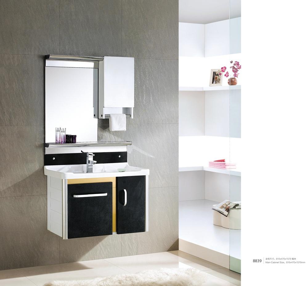 Bathroom Cabinets Pakistan made in china modern solid wood bathroom vanity - buy solid wood