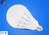 China manufacturing cheapest price e27 led energy saving bulb light 3w 5w