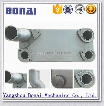 China Oil Cooler Manufacturers For Complete Oil Cooler Kit Car ...