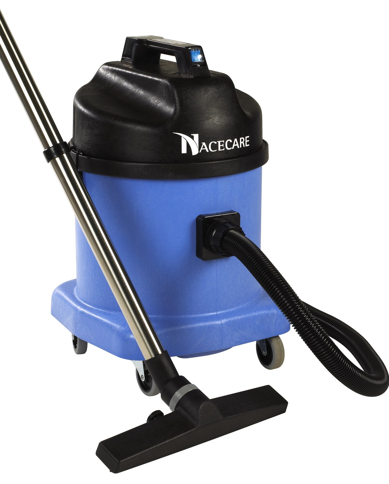 NaceCare WV570 Wet/Dry Vacuum with BB8 Kit, 6 Gallon Tank Capacity, 1200W Vacuum Motor, 1.6 HP