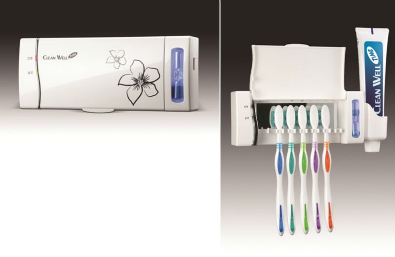 Toothbrush Sterilizer