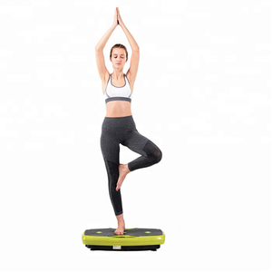 2018 New Portable Power Max Vibration Plate