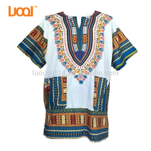 8d7717f2638c8 Traditional African Shirt
