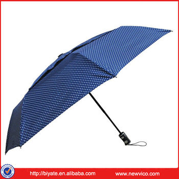 NEW fashion high quality telescopic collapsible umbrella