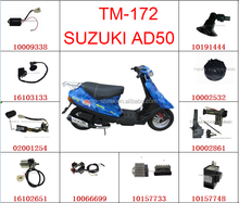 TMMP AD50 MOTORCYCLE SPARE PARTS HIGH QUALITY