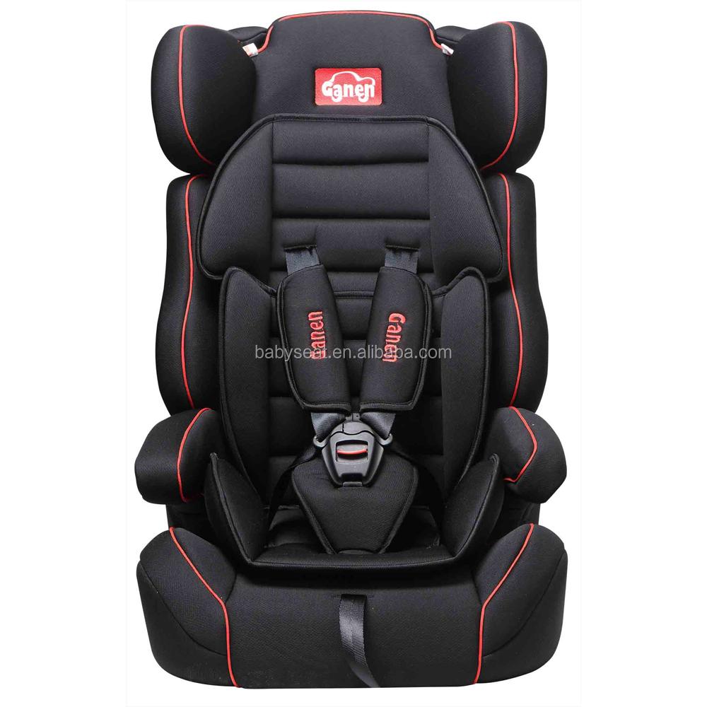 De lujo sillas de coche para ni os asiento de beb for Silla de seguridad coche