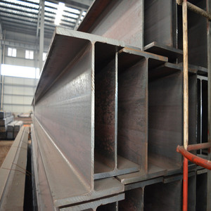 Cold Bending Outside Edge Channel Steel Structure / Profile Steel / H Beam