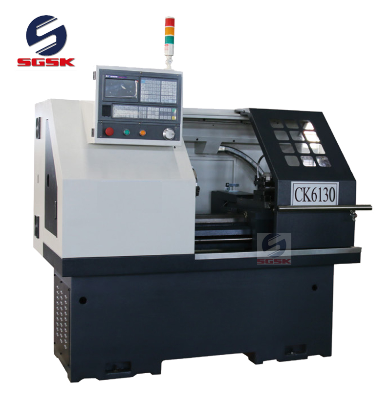 Hoofdman china cnc draaibank machine ck6130 mazak china cnc draaibank machine