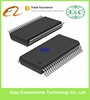 PI6CV857BAE IC CLK BUF DDR 200MHZ 1CIRC Application chips
