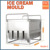 Industrial 40 Cavitis Stainless Steel Ice Cream popsicle mold with full 304