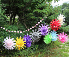 paper snowflakes christmas tree decorations korean christmas decorations golf christmas tree decoration snowflake