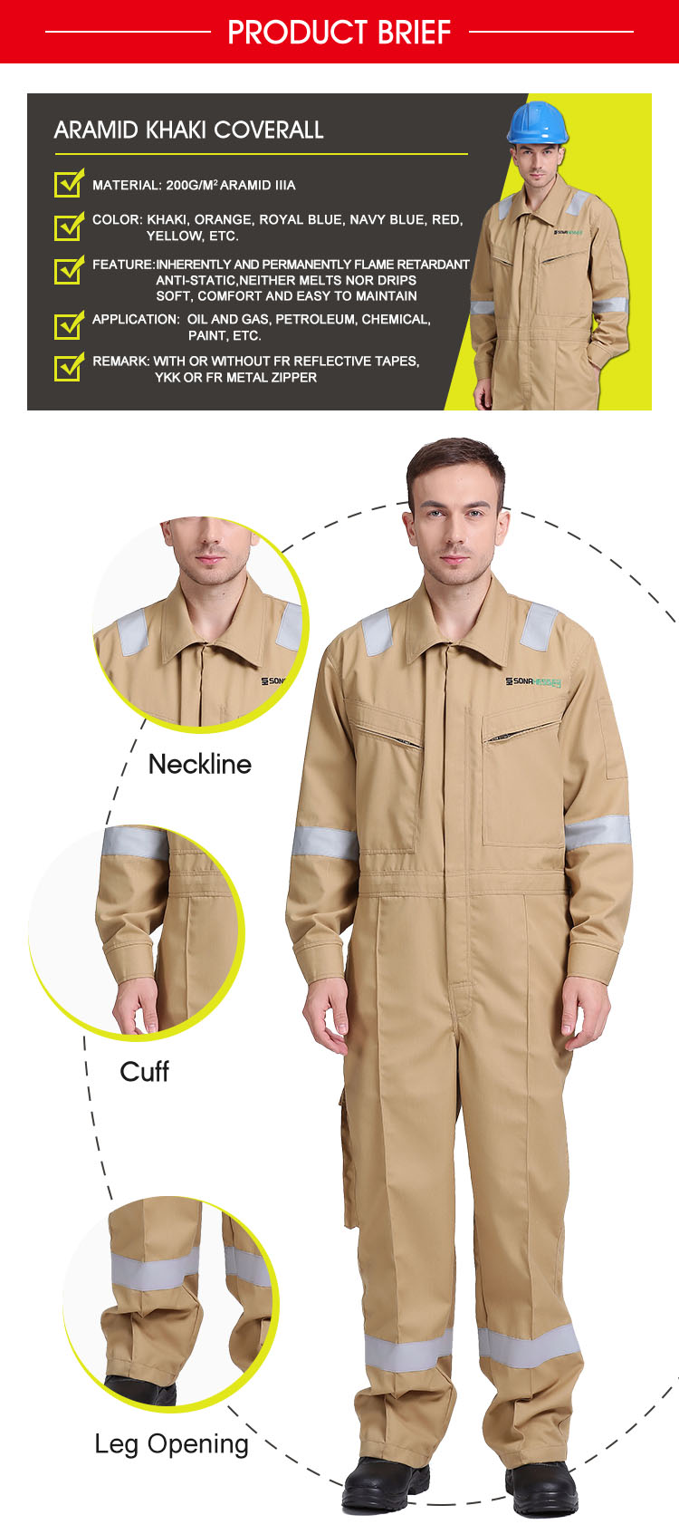 लौ आग retardant workwear coverall आपूर्तिकर्ताओं