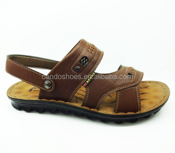 b7d090a5656 Boys Nude Fashion Casual Sandals 2018 New Men Sandals - Buy 2018 New ...