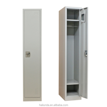 gris kd garde robe unique porte gym casier m tallique buy product on. Black Bedroom Furniture Sets. Home Design Ideas