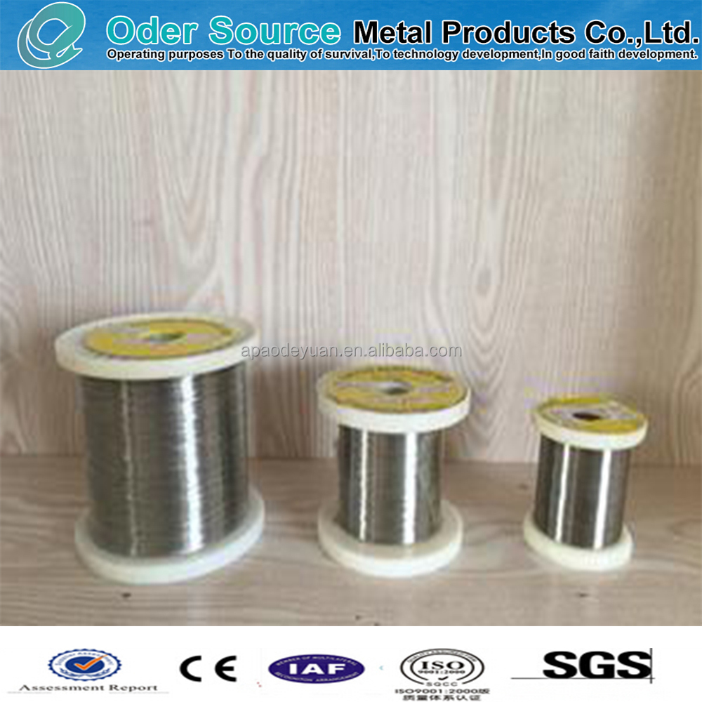 Free Sample Nichrome Resistance Wire - Buy Nichrome Resistance Wire ...