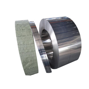 Structurial material s17400 astm a 693 17-4ph magnetic stainless steel strip