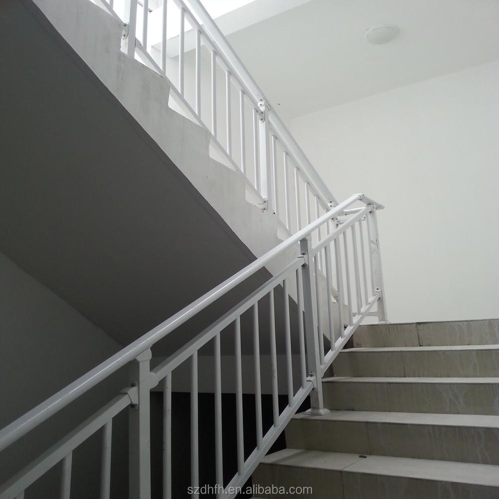 Disegni ringhiera terrazza/balcone corrimano/ringhiera in acciaio ...
