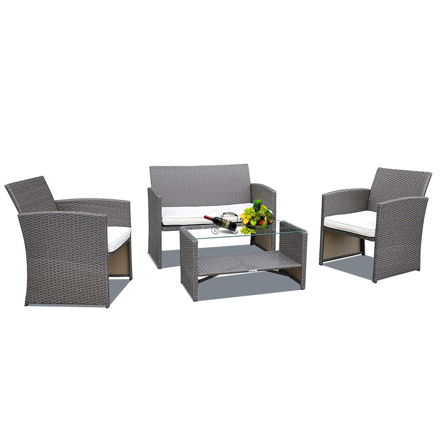 Cheap Gray Patio Cushions Find Gray Patio Cushions Deals On Line At