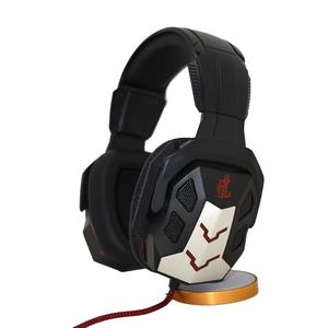 Newly invented style surround sound noise isolation gaming headset
