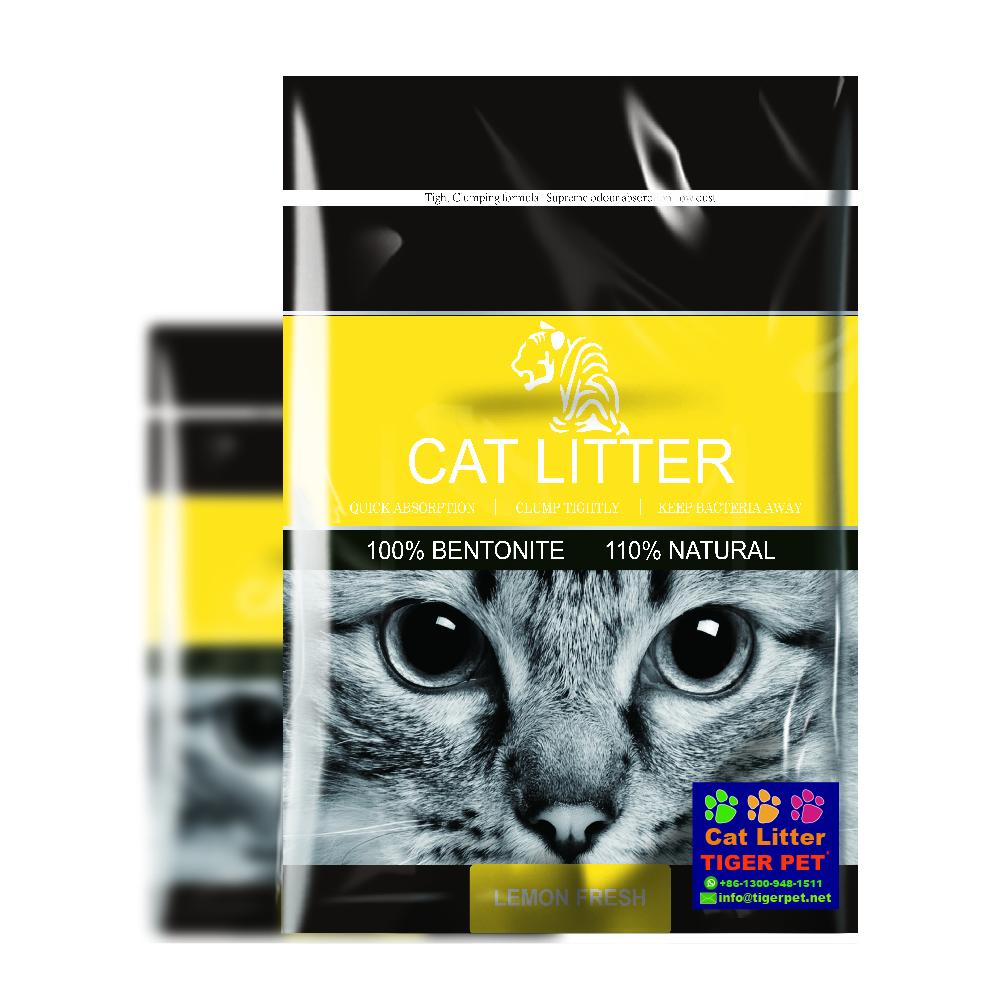litiere chat grossiste
