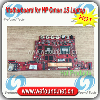 788616-501 Motherboard For Hp Omen 15 Laptop Mainboard Systemboard - Buy  788616-501,For Hp Omen 15,Laptop Motherboard Product on Alibaba com