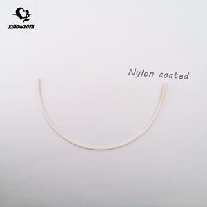7c03aa7cb616c Lingerie bra accessory carbon steel nylon coated bra underwire wire bra  frame wholesale