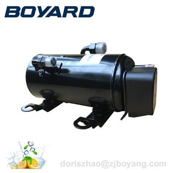 R134a 12v Dc Air Conditioner Compressor 7000 Btu For 12 Volt Rv Air  Conditioner - Buy Brushless Dc Compressor,Boyard 12v Compressor,12v/24v  Compressor