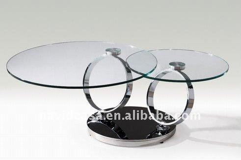 Bei tavolini da salotto rotondi C8041-Tavoli da caffe`-Id prodotto ...
