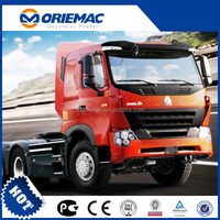 SINOTRUK HOWO A7 6X4 Tractor Truck Low Price Sale