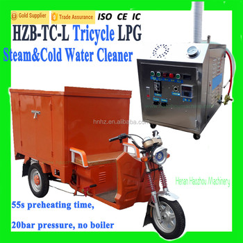 Hzb Tc L Lpg Without Boiler Safe Design Car Upholstery Washer Best