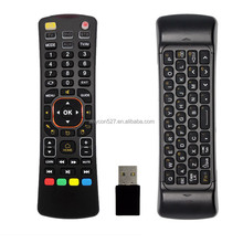 air mouse keyboard for tv samsung smart with air mouse remote control with keyboard