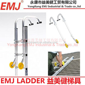 Aluminium LADDER ROOF HOOK/Ladder accessories